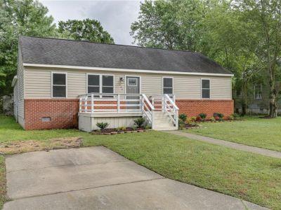 property image for 706 Randolph Road NEWPORT NEWS VA 23605
