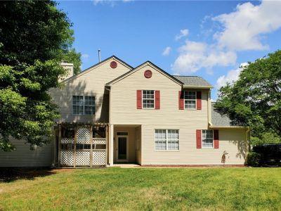 property image for 1271 Lake Drive NEWPORT NEWS VA 23602