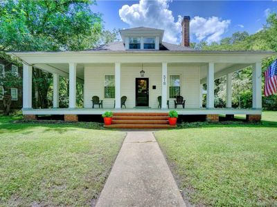property image for 518 Florida Avenue PORTSMOUTH VA 23707