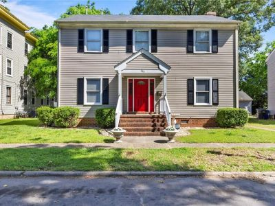 property image for 105 Bruce Place PORTSMOUTH VA 23707