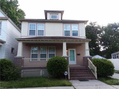 property image for 315 32nd Street NORFOLK VA 23508
