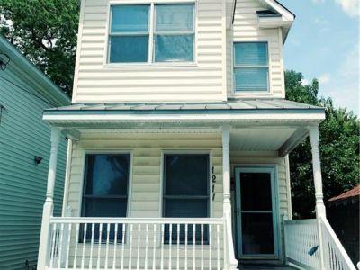 property image for 1211 Ohio Street CHESAPEAKE VA 23324
