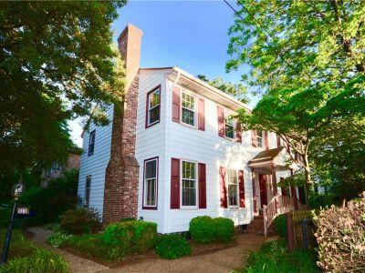 property image for 923 Princess Anne Road NORFOLK VA 23507