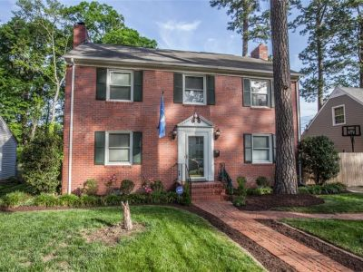property image for 45 Stratford Road NEWPORT NEWS VA 23601