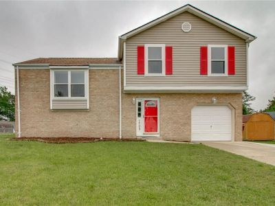 property image for 1705 Sandy Pines Court CHESAPEAKE VA 23321