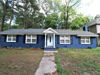 property image for 3553 Tyre Neck Road PORTSMOUTH VA 23703
