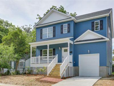 property image for 427 Colbert Avenue HAMPTON VA 23669