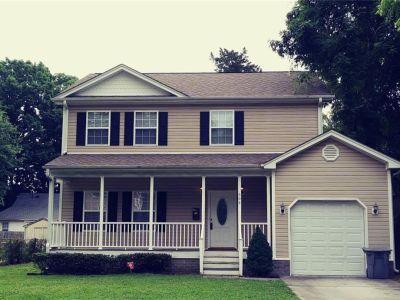 property image for 608 Delaware Avenue HAMPTON VA 23661