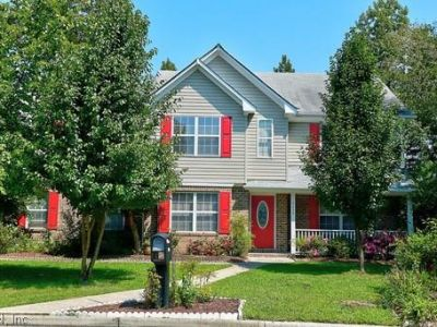 property image for 2408 Deer Neck Arch CHESAPEAKE VA 23323