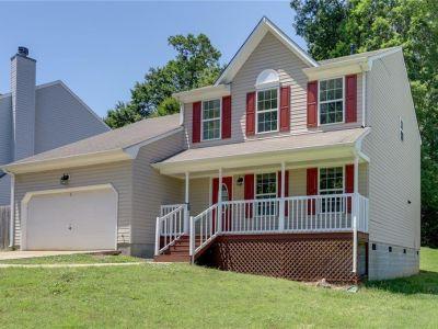property image for 355 Rivers Ridge Circle NEWPORT NEWS VA 23608
