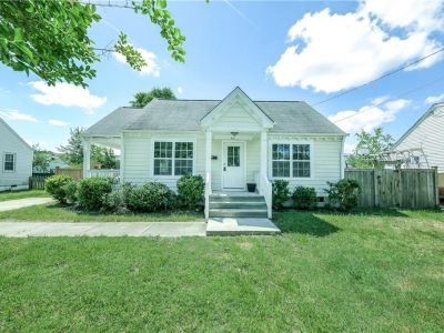 property image for 403 E Chester Street NORFOLK VA 23503