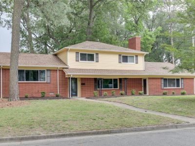 property image for 7 Balmoral Drive HAMPTON VA 23669