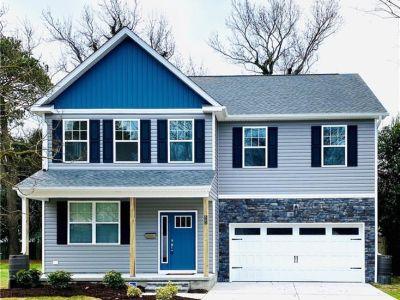 property image for 543 Timothy Avenue NORFOLK VA 23505