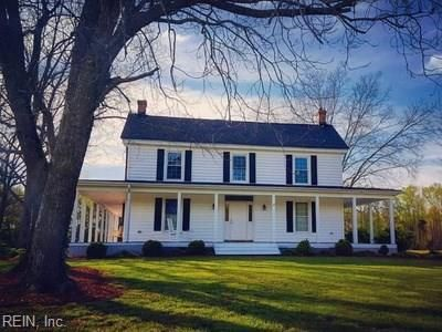 property image for 5237 WHALEYVILLE Boulevard SUFFOLK VA 23438