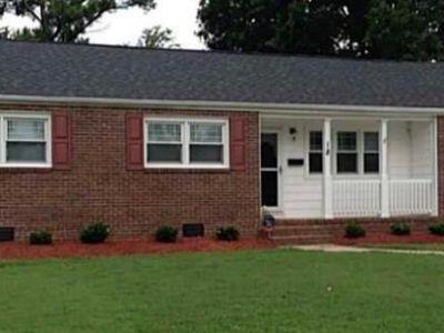 property image for 18 Holiday Drive HAMPTON VA 23669