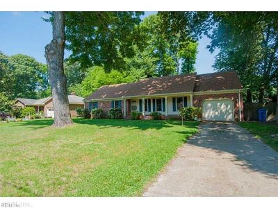 property image for 956 Hollywood Drive CHESAPEAKE VA 23320