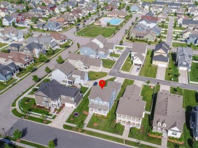 property image for 541 Colonel Byrd Street CHESAPEAKE VA 23323