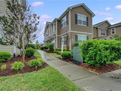 property image for 747 Lacy Oak Drive CHESAPEAKE VA 23320
