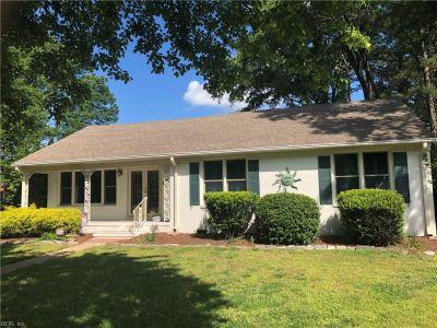 property image for 1614 Longdale Drive NORFOLK VA 23518