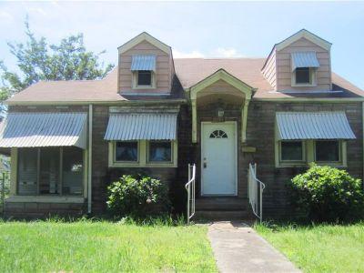 property image for 2218 Staunton Avenue PORTSMOUTH VA 23704