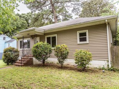 property image for 1608 Chesapeake Avenue CHESAPEAKE VA 23324