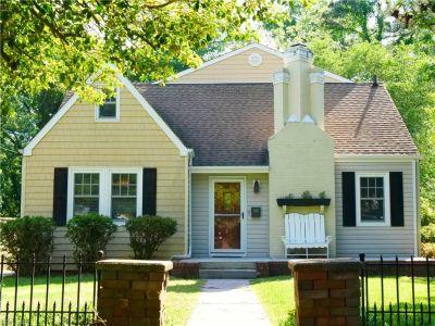 property image for 205 Sir Oliver Road NORFOLK VA 23505