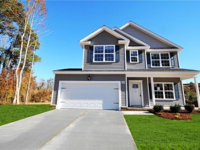 property image for 808 Hughes Avenue CHESAPEAKE VA 23324