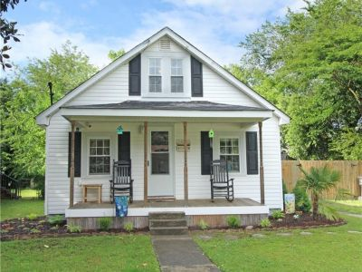 property image for 3920 County Street PORTSMOUTH VA 23707