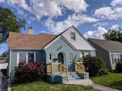 property image for 9216 Rippard Avenue NORFOLK VA 23503