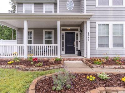 property image for 4741 Lake Shore Drive CHESAPEAKE VA 23321