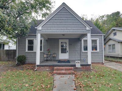 property image for 214 Forrest Avenue NORFOLK VA 23505