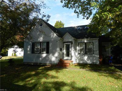 property image for 744 Sheppard Avenue NORFOLK VA 23518