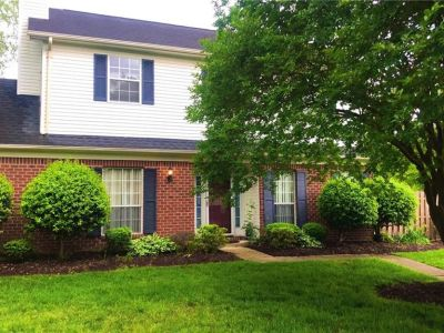 property image for 2236 New Kent Court NEWPORT NEWS VA 23602