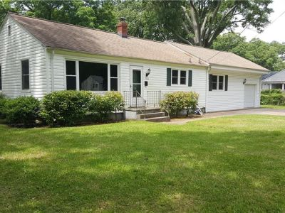 property image for 5923 Wickham Avenue NEWPORT NEWS VA 23605