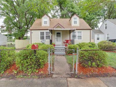 property image for 308 Lenox Avenue NORFOLK VA 23503