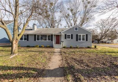 2 Windsor Drive, Hampton, VA 23666