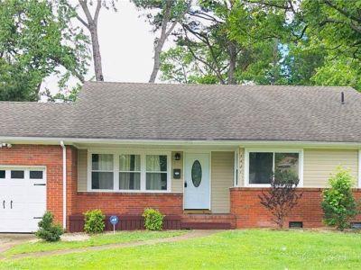 property image for 7421 Old Mill Road NORFOLK VA 23518