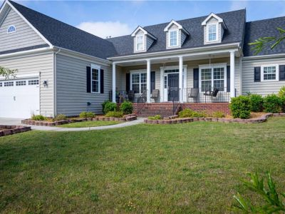 property image for 3024 INDIAN POINT Road SUFFOLK VA 23434