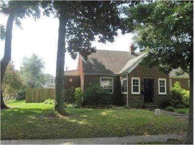 property image for 501 Burleigh Avenue NORFOLK VA 23505
