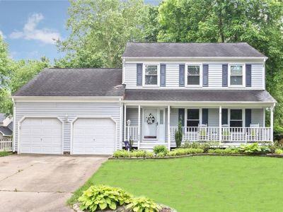 property image for 909 Gammon Trail CHESAPEAKE VA 23322