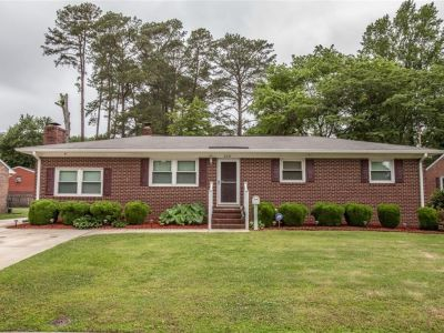 property image for 213 Stag Terrace NEWPORT NEWS VA 23602