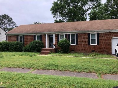 property image for 924 Wynngate Drive CHESAPEAKE VA 23320