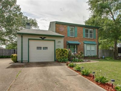 property image for 1305 Faraid Lane VIRGINIA BEACH VA 23464