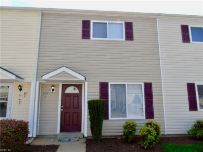 property image for C 163 JENNESS Lane NEWPORT NEWS VA 23602