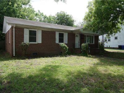 property image for 209 Elm Avenue PORTSMOUTH VA 23704