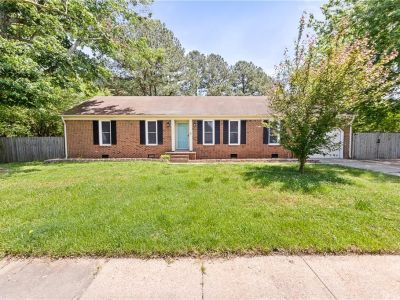 property image for 1305 Fordyce Drive CHESAPEAKE VA 23322