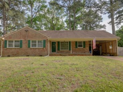 property image for 633 Norcova Drive CHESAPEAKE VA 23320