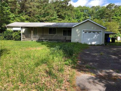 property image for 3625 Sherwood Place SUFFOLK VA 23435
