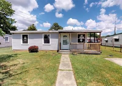 2915 Scotia Drive, Chesapeake, VA 23325