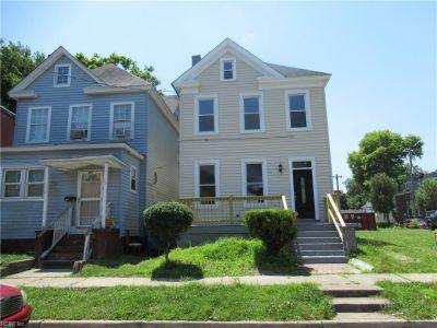property image for 905 Lexington Street NORFOLK VA 23504